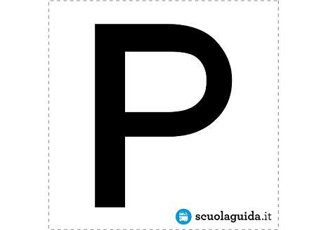 Principiante p contrassegno per la guida con foglio rosa contrassegno p per la guida con foglio rosa altavistaventures Choice Image