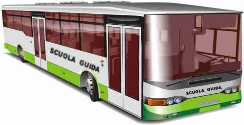 patente D Autobus