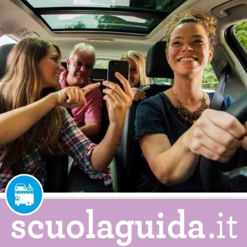 Car sharing per la vacanza low-cost 2016!