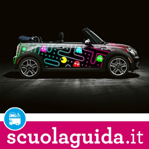 Il Car Wrapping è la nuova frontiera dell'Auto Tuning!