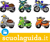 Patente a Punti per Ciclomotori, Scooter e City Car!