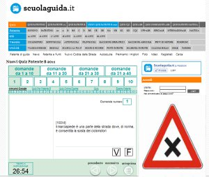 Calendario Esami Patente B.News Da Scuolaguida It Servizi E Normative Sulla Mobilita